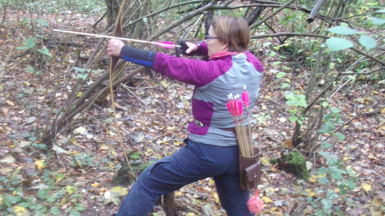 Les archers de Villers-Bretonneux savent recevoir - Courrier picard