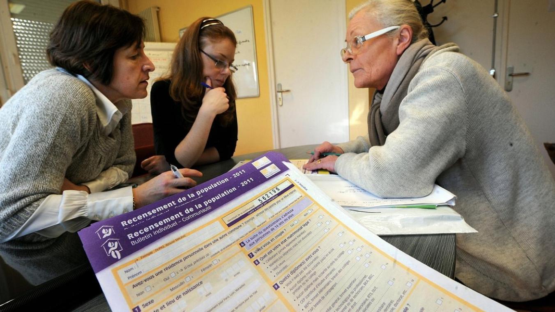 EMPLOI : Montdidier cherche des agents de recensement - Courrier Picard