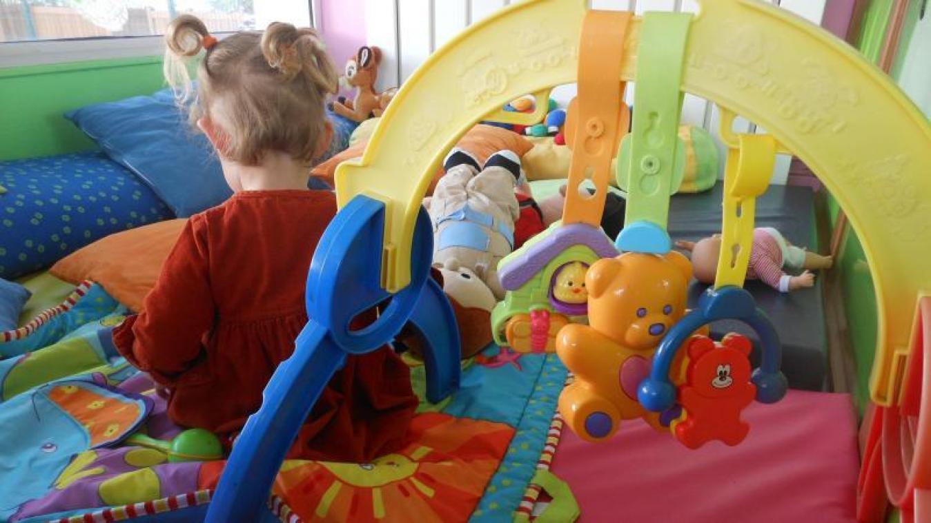 Frais De Garde D Enfants Imbroglio A Cause D Un Bug