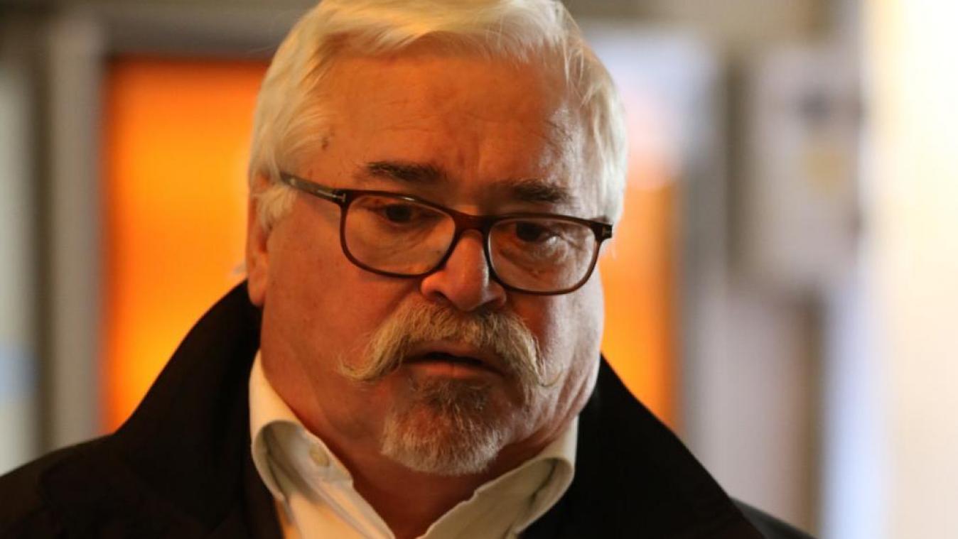 Le maire de Creil en justice pour des sangliers - Courrier picard