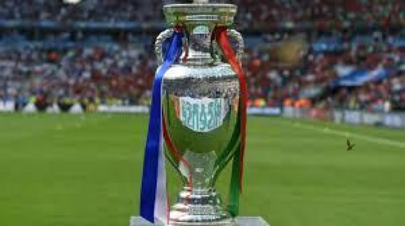 Euro 2020 : TF1 et M6 se partagent la diffusion des matchs
