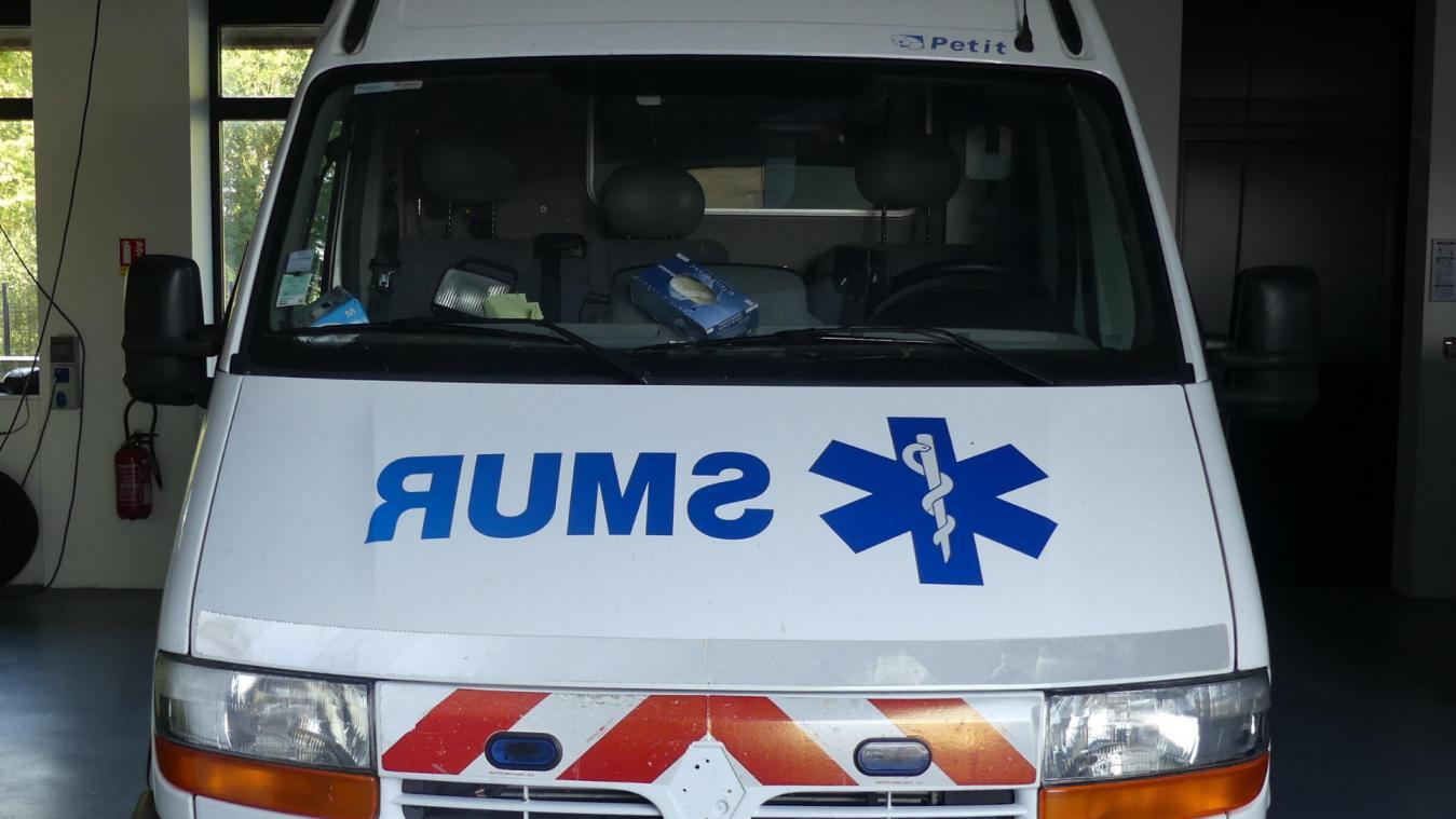 Le Samu accusé d'homicide involontaire après la mort d'une sexagénaire à Belfort