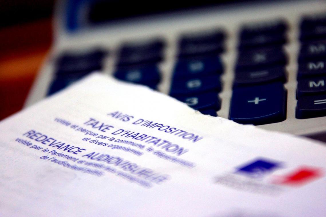 Gaz, accidents du travail, impôts… Ce qui change au 1er décembre