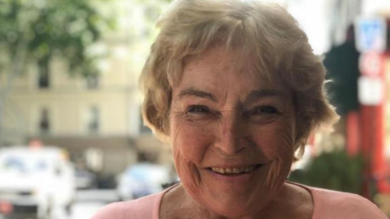 Odette Grzegrzulka avait 72 ans.