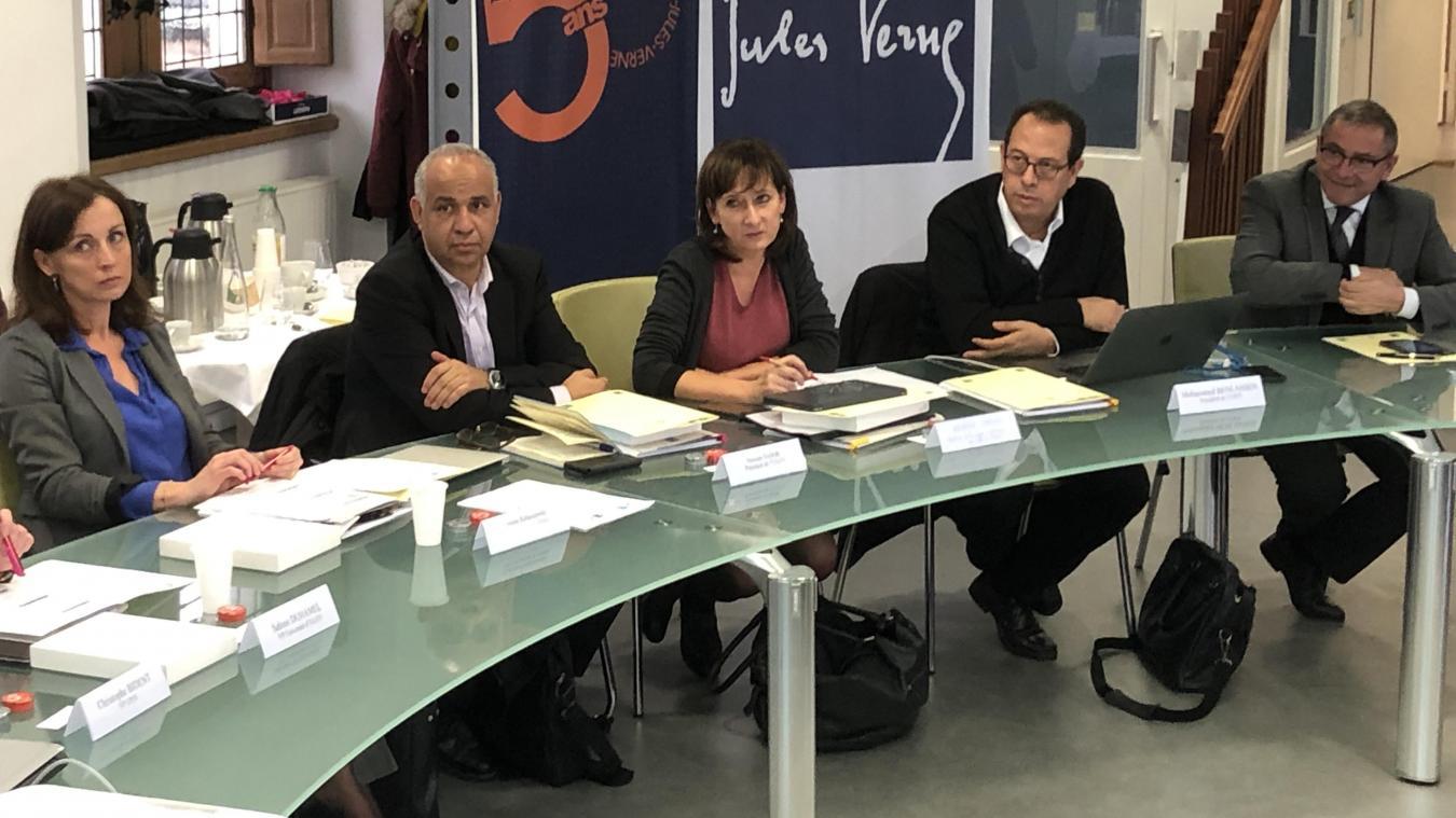 La fac d'Amiens va proposer à partir de 2021 la licence rénovée