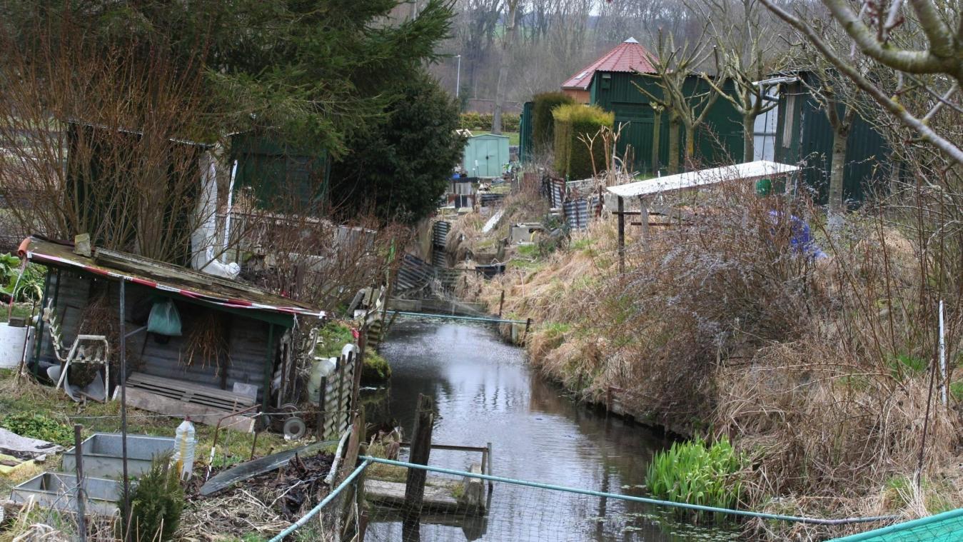 Photo Jardin Zen Chez Particulier les jardiniers de la somme peinent à attirer des volontaires