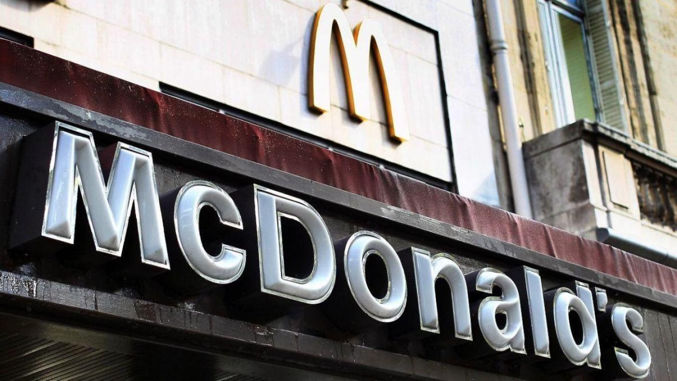 L'appli de McDonald's bugge, les clients mangent gratuitement