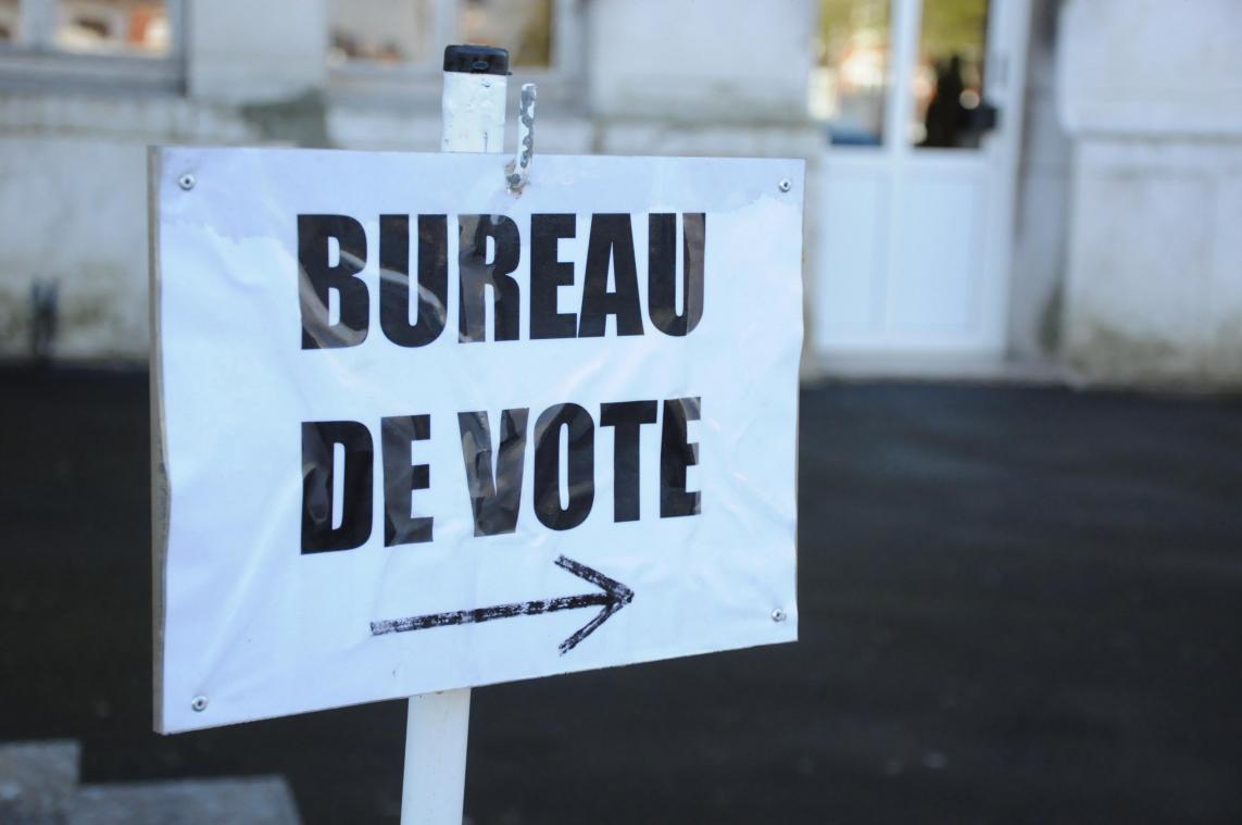 Du Pareil Au Meme Gisors Élections municipales, qu'en pensent les jeunes du clermontois?