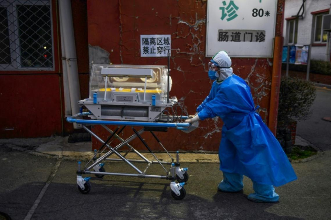 Coronavirus : L'Italie devient le pays le plus touché d'Europe