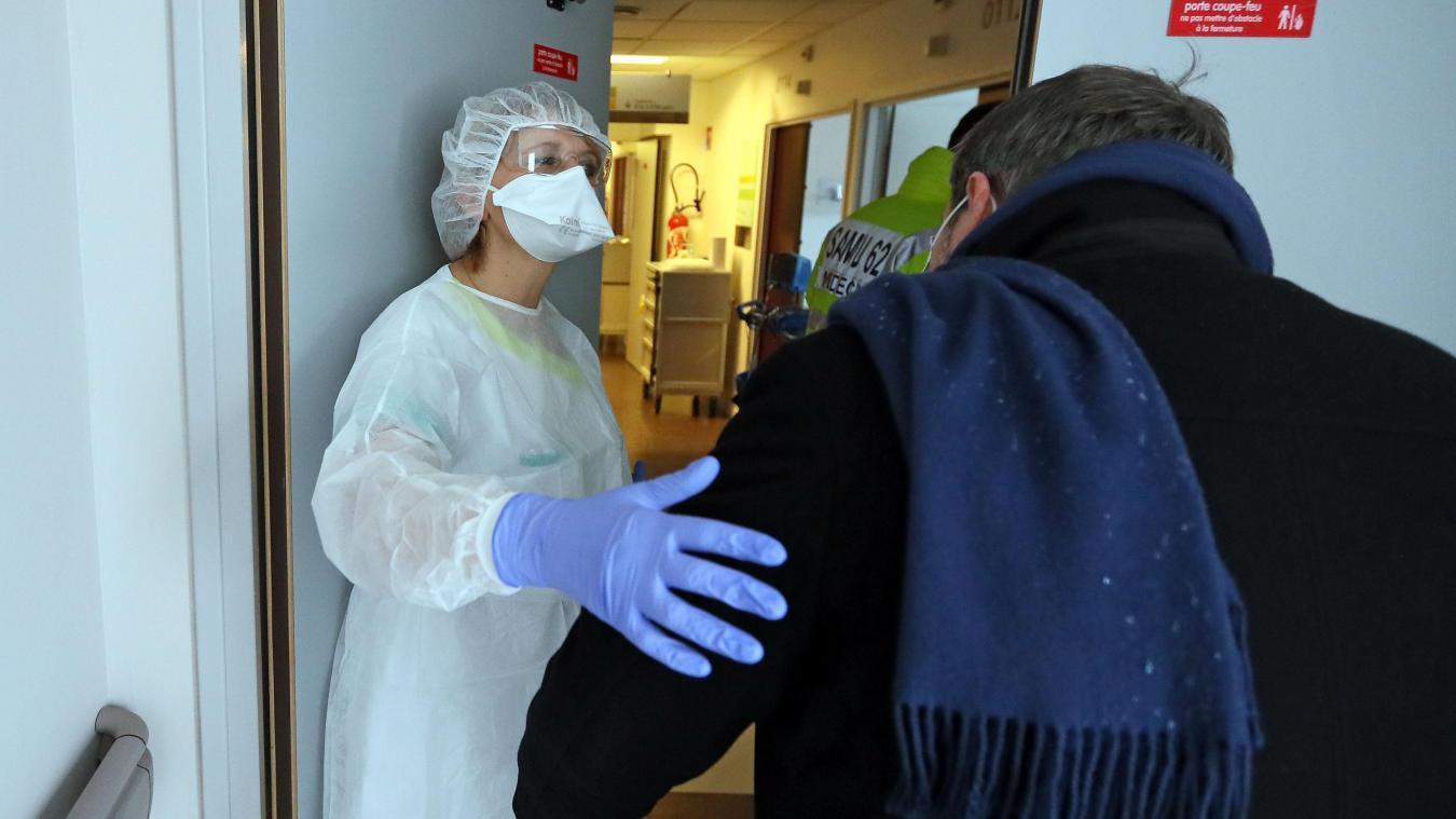 Coronavirus, les cas constatés en Ligurie sont de deux: un touriste à Alassio et un homme de 54 ans à La Spezia