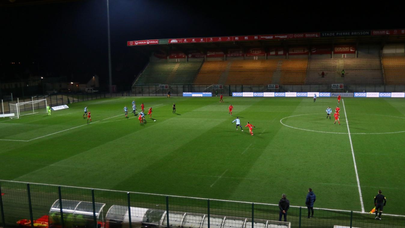 L1, Coupes et Bleus : Huis-clos ou 1.000 spectateurs jusqu'au 15 avril !