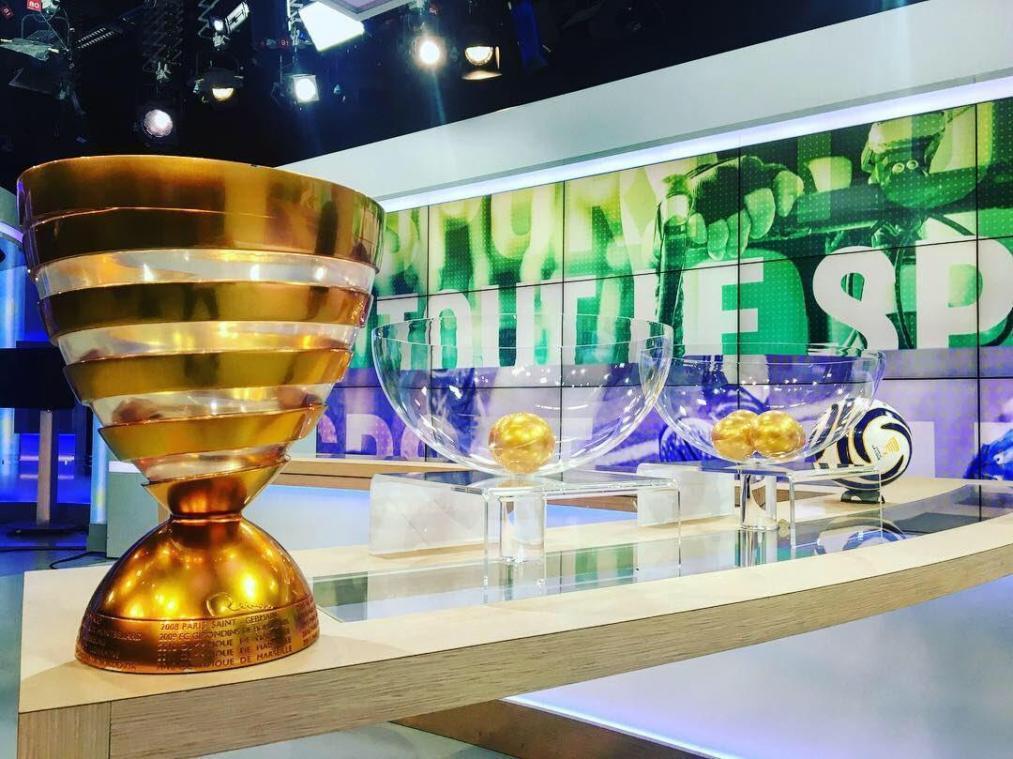 Coronavirus : la finale de la Coupe de la Ligue reportée sine die