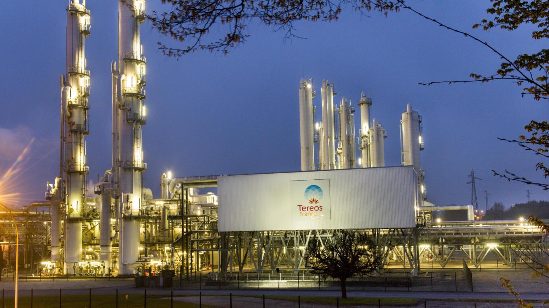 L'usine Tereos d'Origny-Sainte-Benoîte est la première du groupe à lancer une production de gel hydroalcoolique pour livrer les hôpitaux en urgence