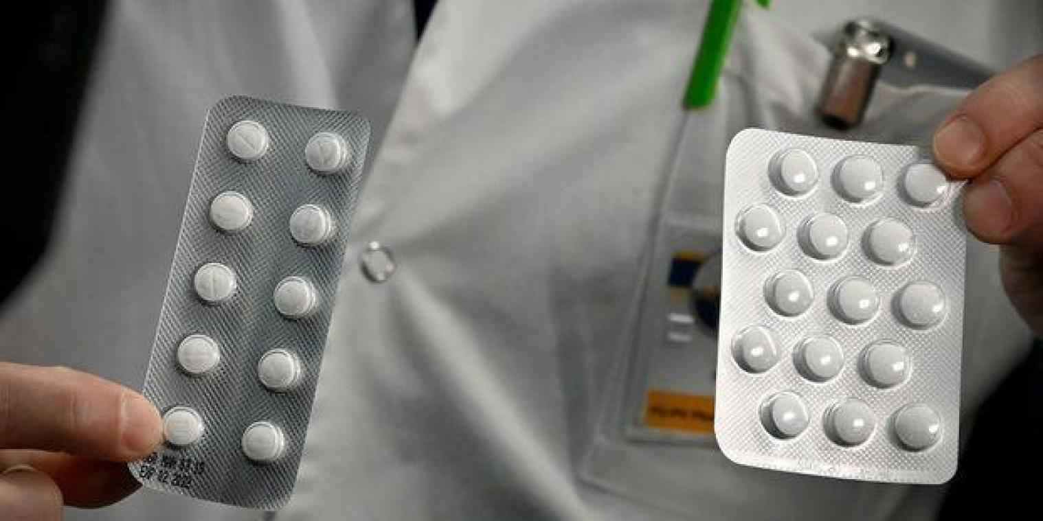 L'étude angevine menée avec 32 autres centres hospitaliers en France permettra de clore une fois pour toute le débat sur l'efficacité de l'hydroxychloroquine dans le Covid