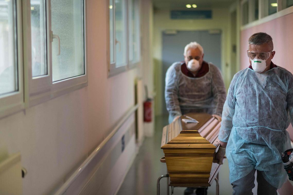 Coronavirus, s'élève à 7 morts, 230 infectés. Pouilles et Basilicate: obligation de déclaration pour ceux qui reviennent du Nord