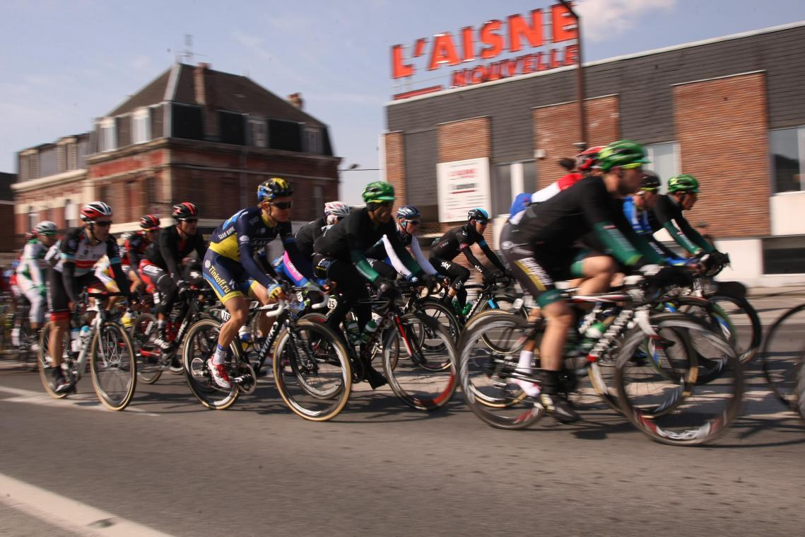 Cyclisme: un nouveau calendrier à forte densité