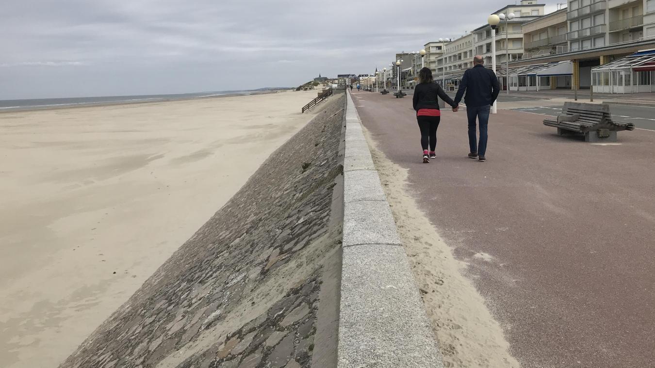 Apres Celles Du Nord Les Plages Du Pas De Calais Rouvrent A Compter De Ce Jour