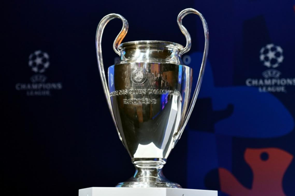C1 : TF1 diffusera la finale en clair