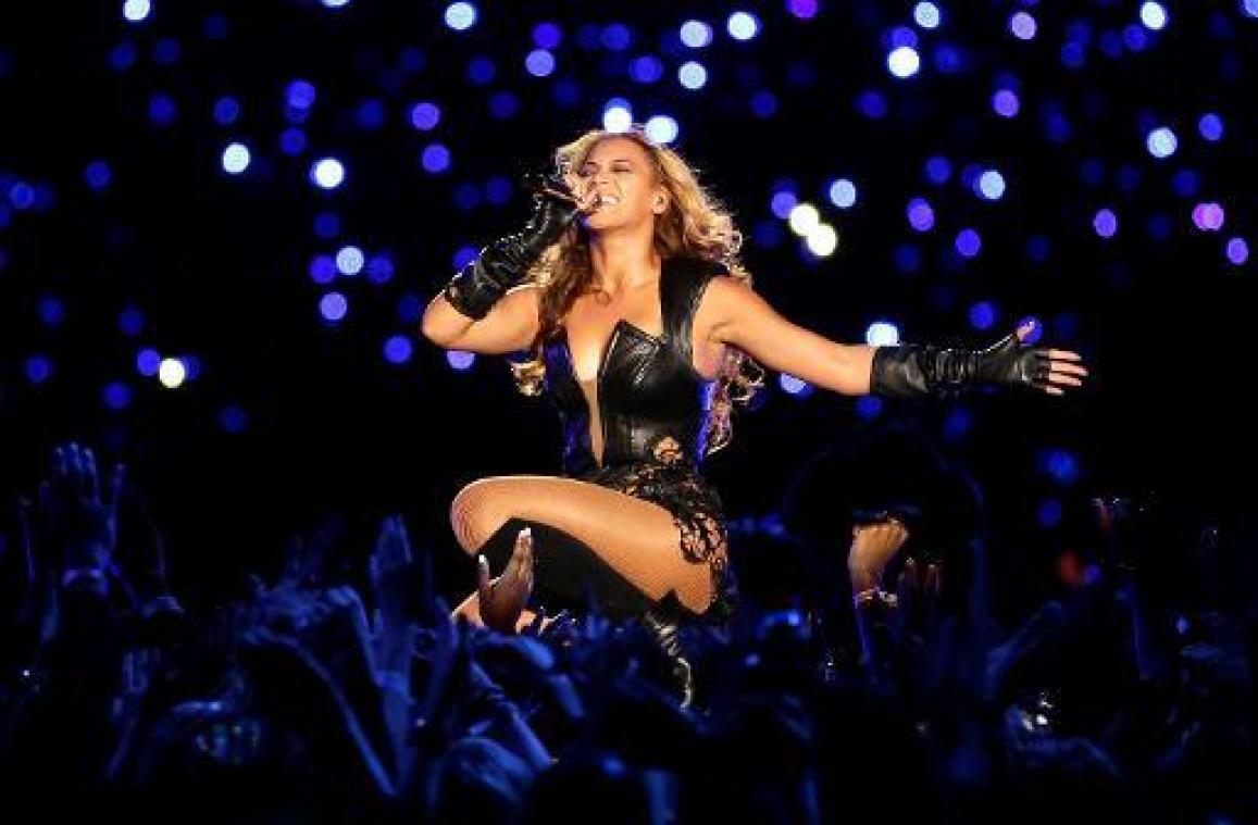 REGARDEZ : Beyoncé lance une chanson pour souligner la fin de l'esclavage