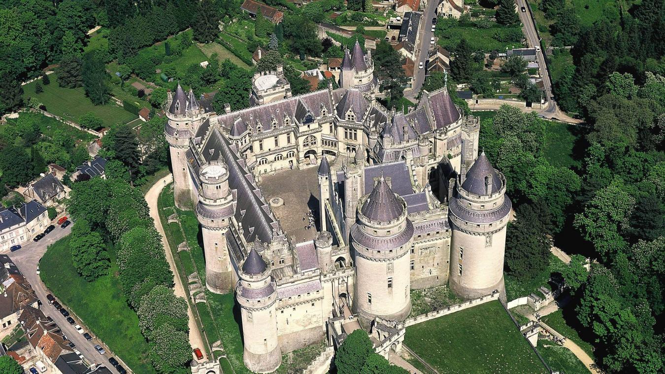 Un village alsacien a été élu Village préféré des Français