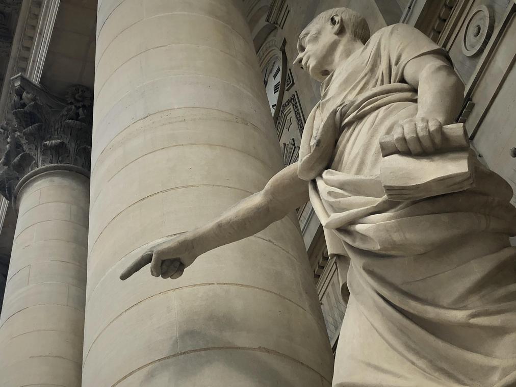 Les juges du tribunal correctionnel d'Amiens ont relaxé le prévenu au bénéfice du doute.