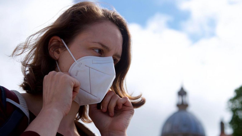 L'obligation du port du masque étendue à Paris — Coronavirus