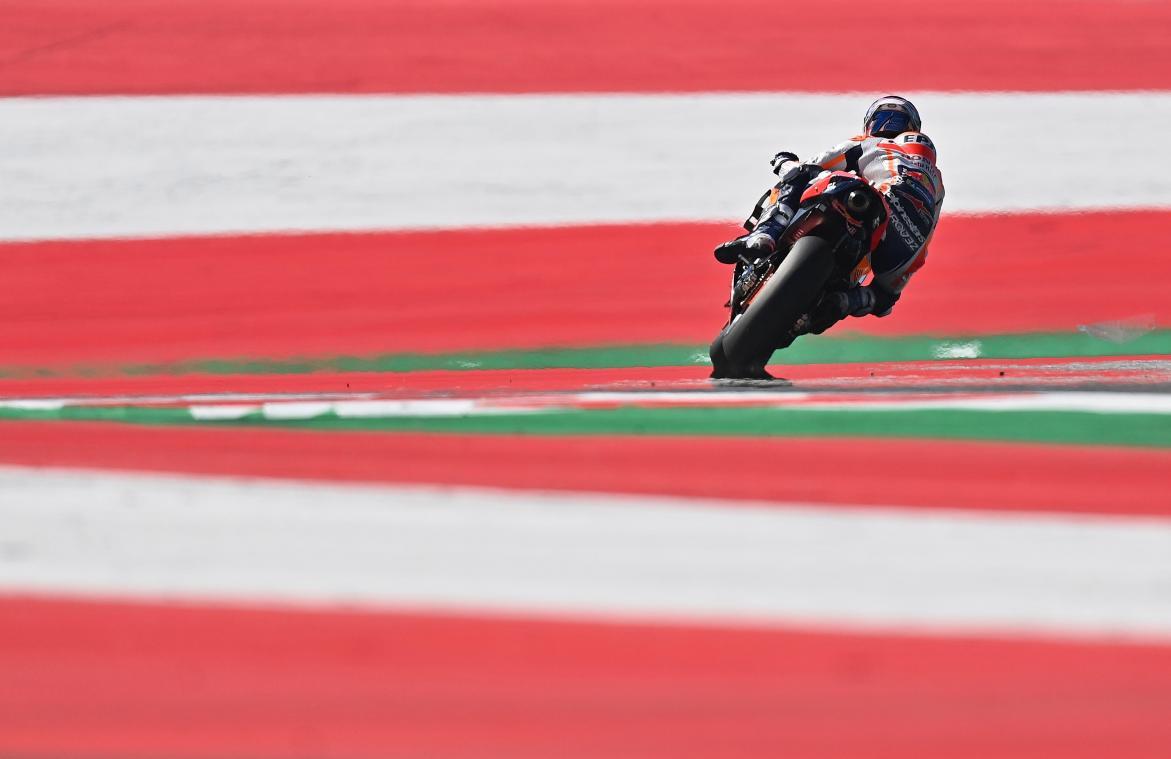 Marc Marquez absent des circuits pour encore minimum 2 mois — MotoGP