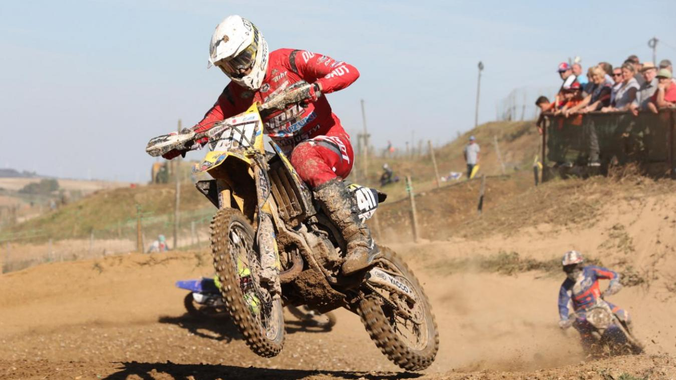 Calendrier Motocross Picardie 2021 Double relance à Maricourt ce week end