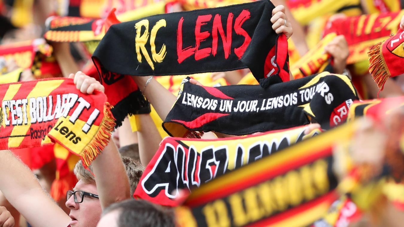 Ligue 1: la demande de dérogation rejetée, Lens-PSG se jouera avec 5.000  spectateurs