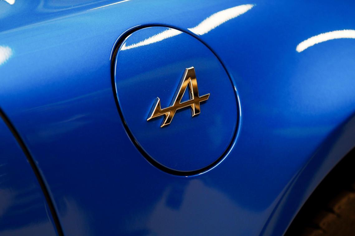 Renault dévoile un projet de réorganisation autour de ses quatre marques — Stratégie