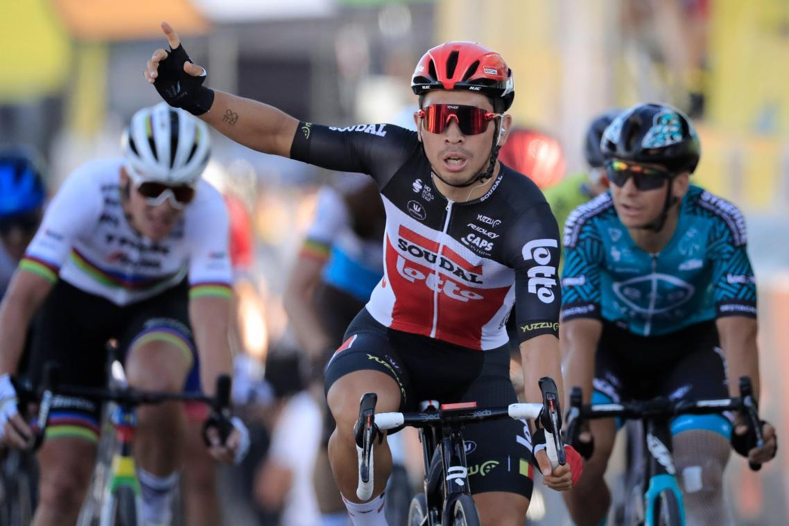 Tour de France: une onzième étape promise aux sprinters (direct)
