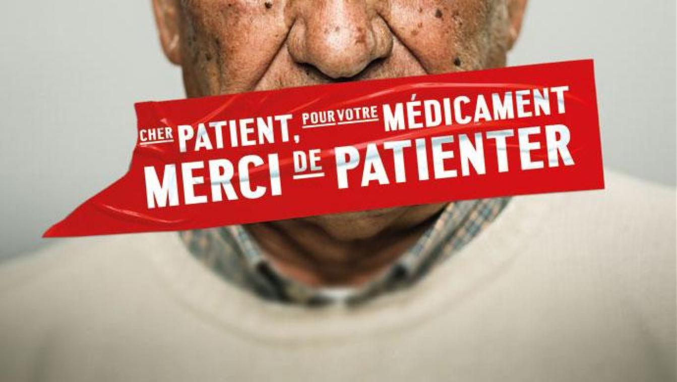La Ligue contre le cancer alerte sur une pénurie de médicaments