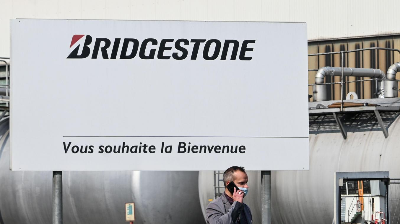 Le groupe Bridgestone annonce la fermeture de son usine à Béthune