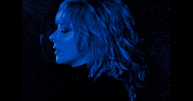 Mylène Farmer dévoile un nouveau single