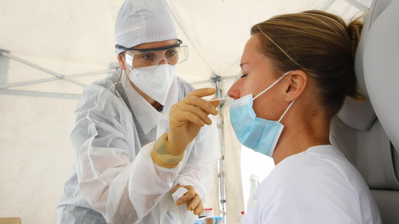 Un collectif de médecins réclame la mise en place dès ce week-end de mesures drastiques