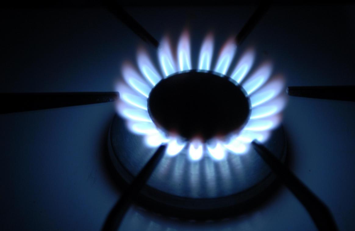 Nette augmentation du tarif du gaz en octobre