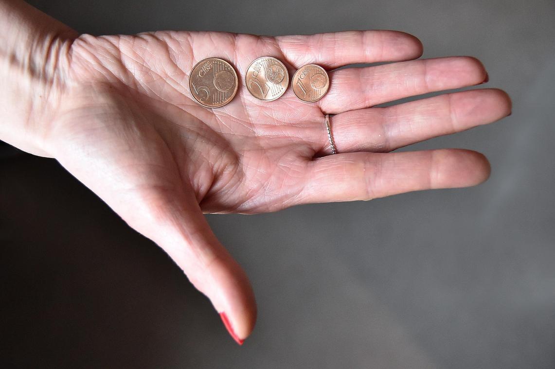 Les centimes d'euros en sursis