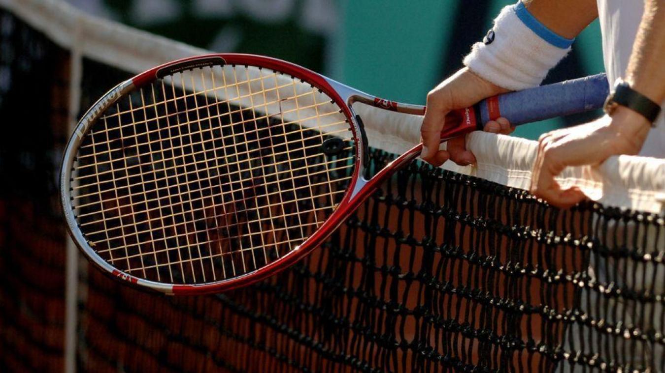 Une enquête ouverte pour des soupçons de match truqués — Roland-Garros