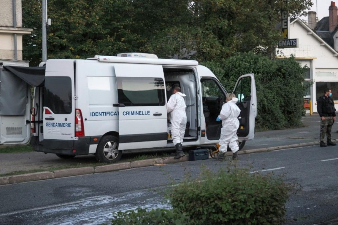 Collision Ulm Avion De Tourisme En Indre Et Loire Quatre Deces Confirmes Un Passager Recherche