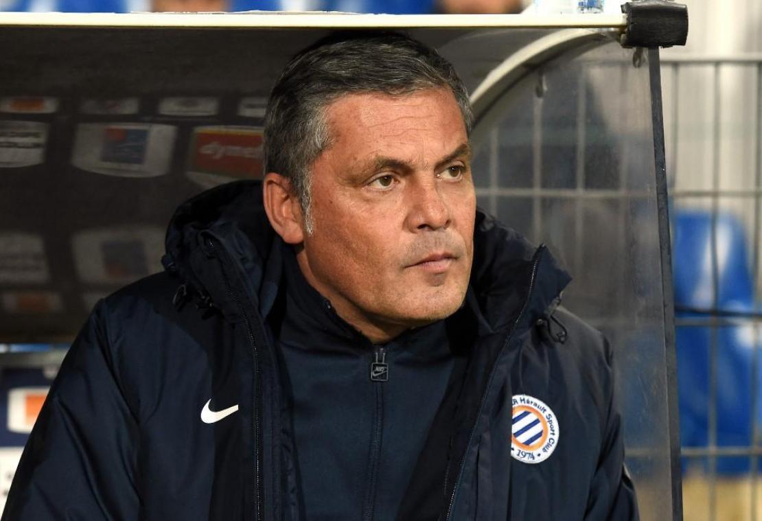 Bruno Martini, ancien gardien de l'équipe de France, hospitalisé