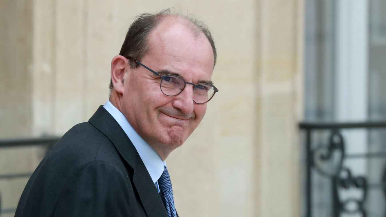 Jean Castex est de plus en plus impopulaire selon un nouveau sondage commandé par Le Point