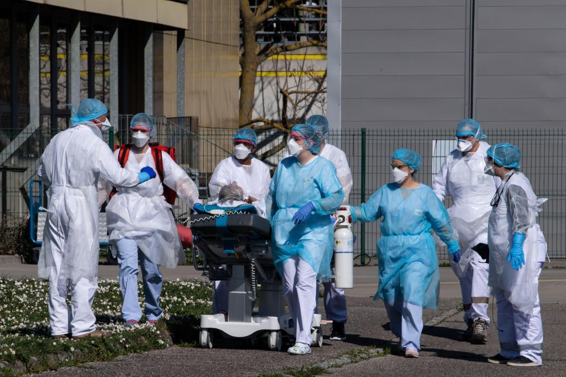 Pourquoi Macron pourrait annoncer le retour de l'état d'urgence sanitaire — Coronavirus