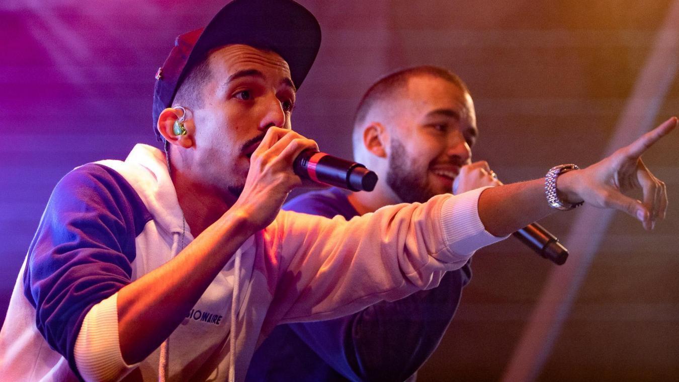 BigFlo et Oli prennent une pause médiatique pour préparer un album