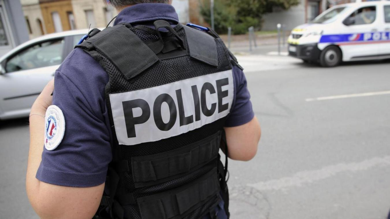 Un homme abattu par la police, la piste terroriste écartée — Avignon