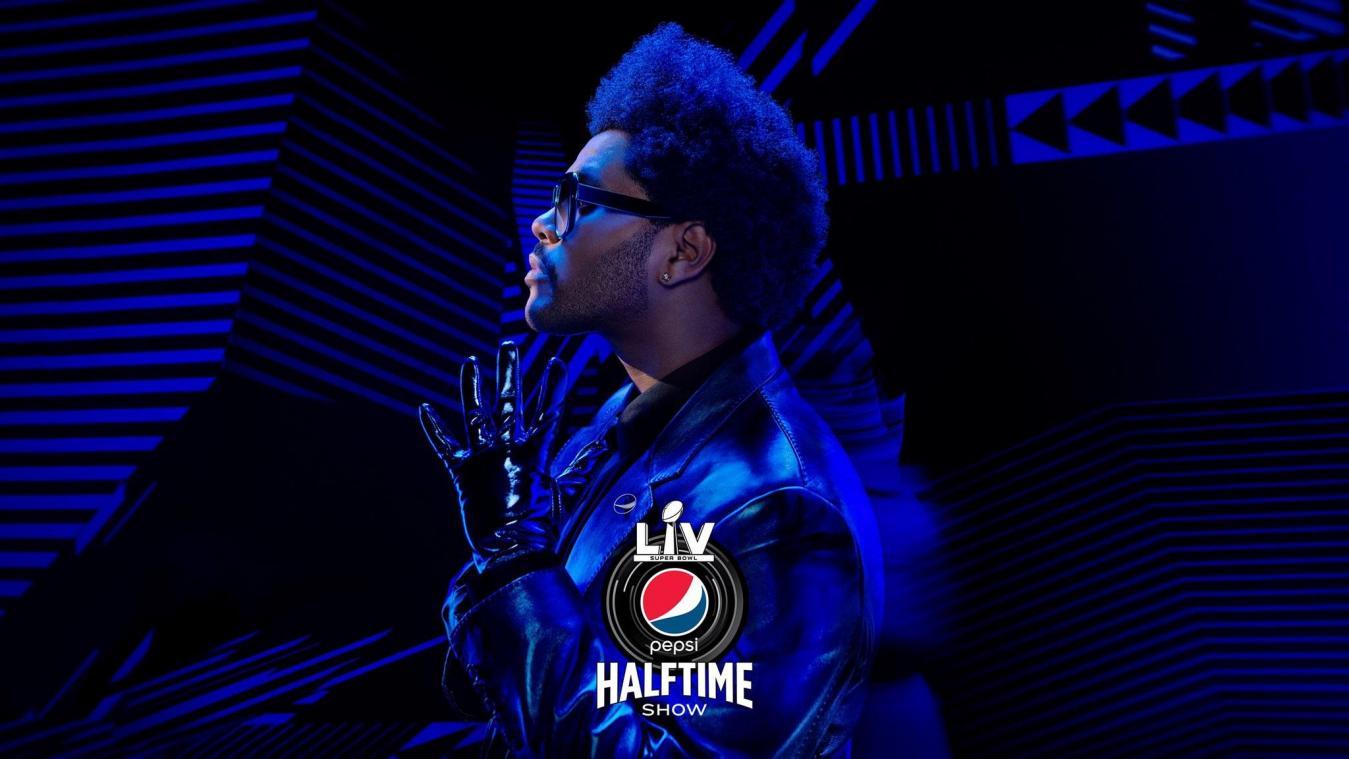 The Weeknd, prochaine star du concert de la mi-temps — Super Bowl