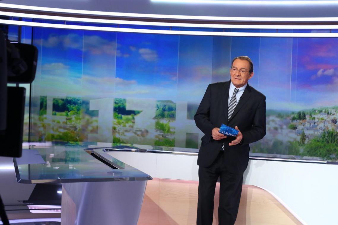 Comment TF1 va rendre hommage à Jean-Pierre Pernaut