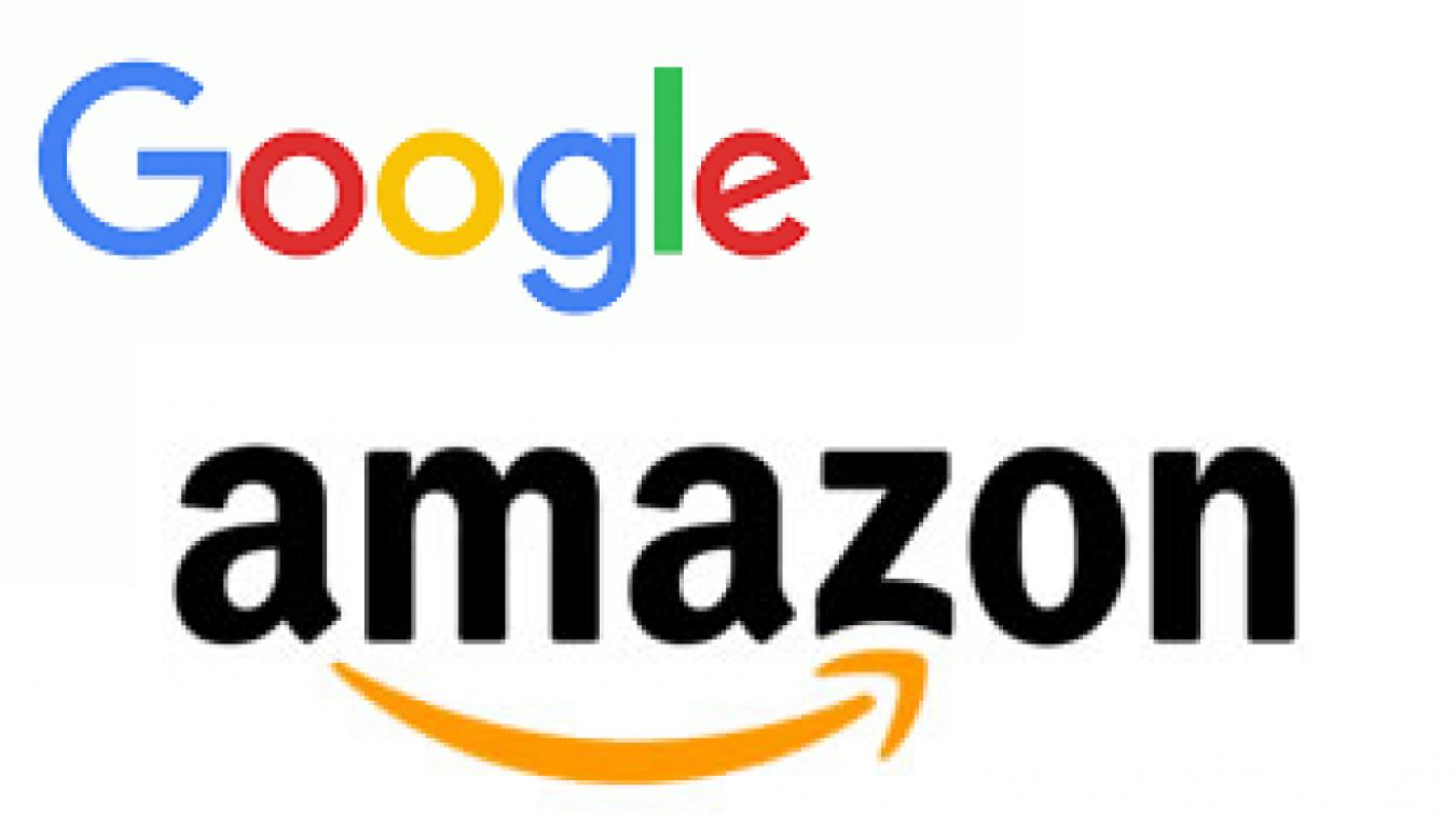 Google et Amazon écopent d'une lourde amende de la Cnil — Cookies