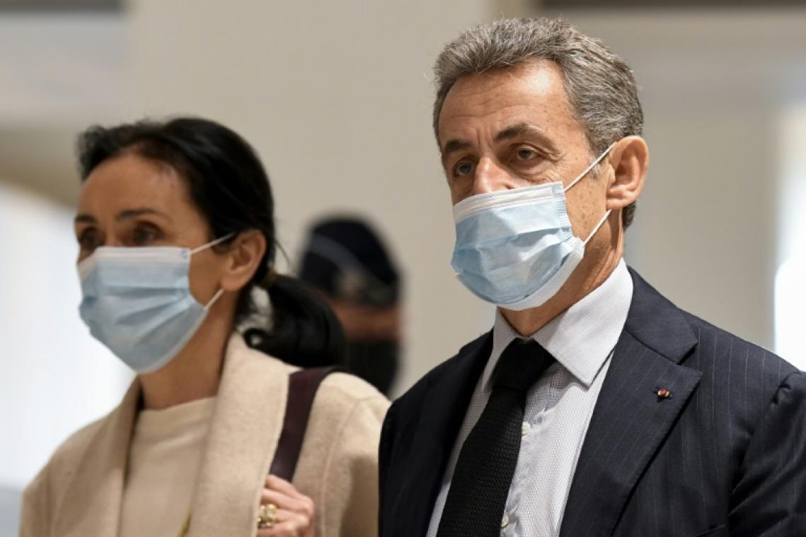 """Au dernier jour du procès Sarkozy, la défense fustige le """"dossier du soupçon, envers et contre tout"""""""