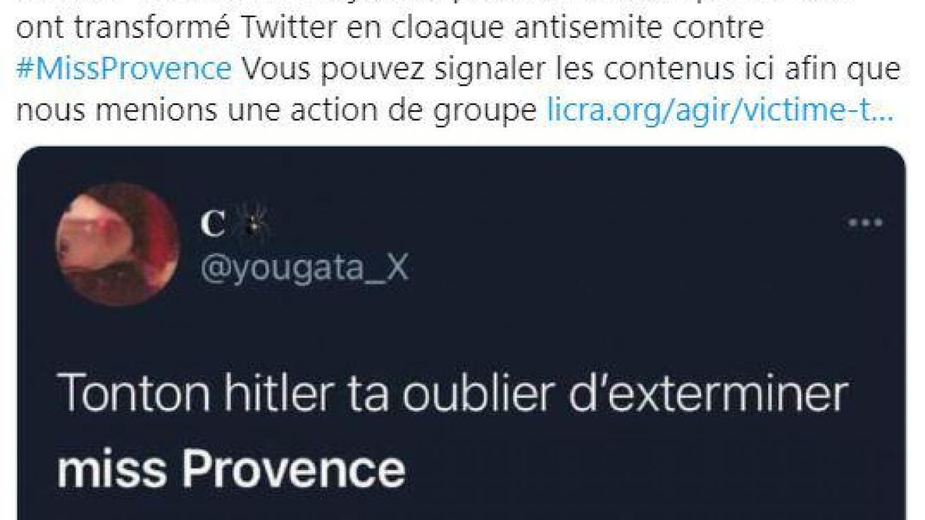 Miss France 2021 : Dupond-Moretti met en garde les… antisémites
