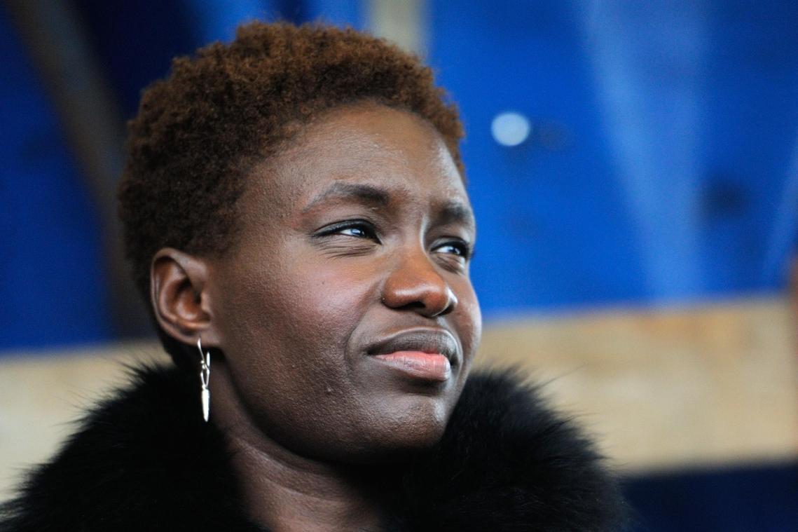 La journaliste a porté plainte contre une auditrice de Sud Radio qui l'a injurié à l'antenne.